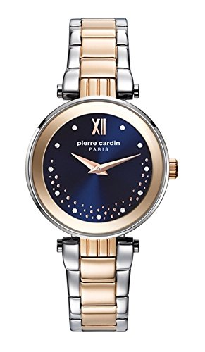 Pierre Cardin Womens Watch PC108062F08