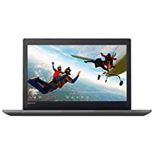 Lenovo Ideapad 330 Intel Core i3 6th Gen 15.6-inch HD Laptop (4GB/1TB HDD/DOS/Onyx Black/ 2.2kg/with ODD), 81DC00TGIN