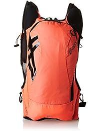 Asics  Lightweight Fuji, Sac à main porté au dos pour femme rouge