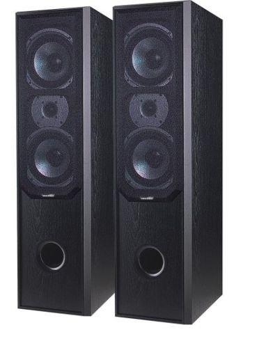 CMX 4 Wege Lautsprecher HIFI Stereo Sound 1500 Watt Standlautsprecher Lautsprecherboxen