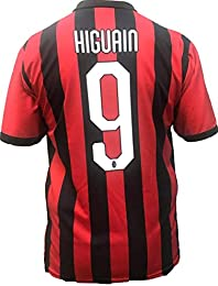 tuta AC Milan completini
