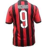 divisa Inter Milansaldi
