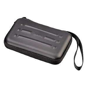 """Tasche """"Start Up"""" für Nintendo 3DS XL, Schwarz"""