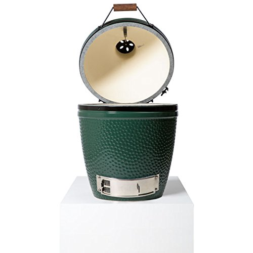 Big Green Egg Medium - 2