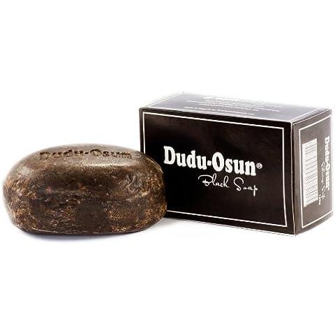 jabón Negro- hecho 100% ingredientes naturales