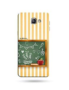 alDivo Premium Quality Printed Mobile Back Cover For Samsung Galaxy A9 Pro / Samsung Galaxy A9 Pro Printed Cover / Samsung Galaxy A9 Pro Cover