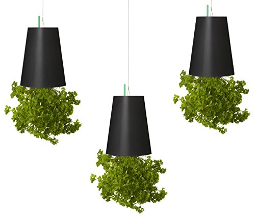 sky-planter-recycled-small-black-3er-set