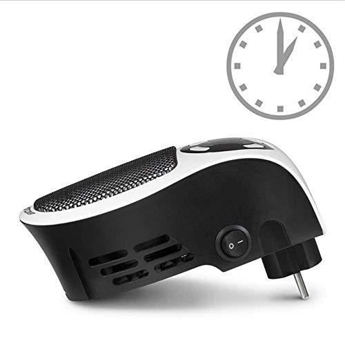 SJHUO 110-220 V Calentador de Pared Mini Calentador de Aire eléctrico Potente...