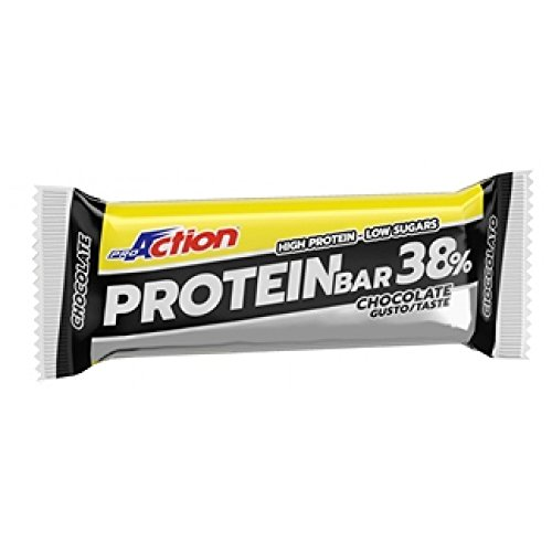 ProAction Protein Bar 38%