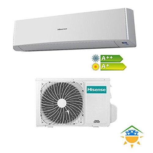 Condizionatore Climatizzatore Hisense ECO Easy 12000 Btu TA35VZ00 R32 A++