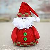 XiangChengShiDing ciondoli Decorazione di Natale Esterno Albero di Natale Hanging Decorazioni Il Giorno di Natale