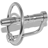 Dilatador - para uso cotidiano - dilatador sonda con orificio