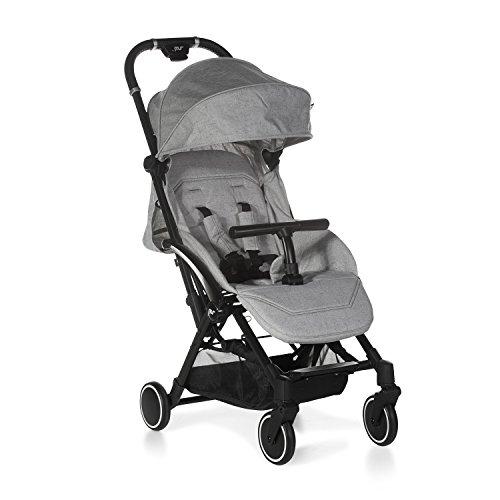 Innovaciones MS Amber - Silla de paseo, color gris