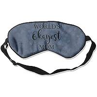Worlds Okayest Mom 99% Eyeshade Blinders Sleeping Eye Patch Eye Mask Blindfold For Travel Insomnia Meditation preisvergleich bei billige-tabletten.eu