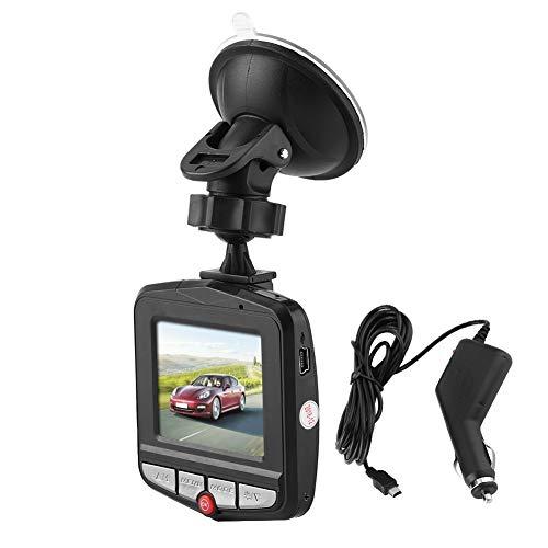 Driving Recorder - Full HD 1080P 2,2 Zoll Auto DVR Kamera 170 ° Digital Driving Video Recorder A5 -