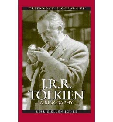 [(J.R.R. Tolkien: A Biography)] [Author: Leslie Ellen Jones] published on (April, 2003)