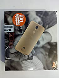 Micromax Canvas Selfie 2 (1GB RAM, 32GB)