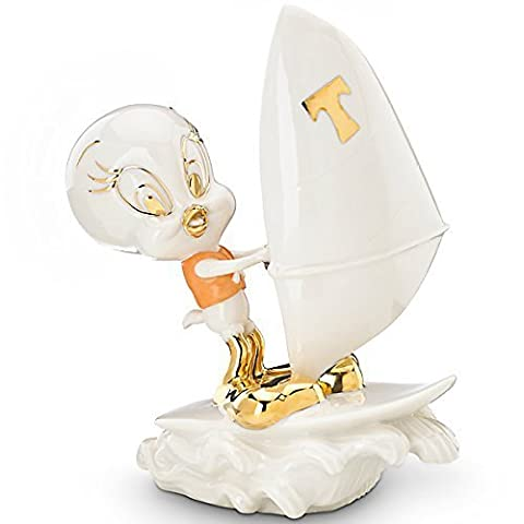 Lenox Looney Tunes Tweety's Windsurfing Figurine by Lenox