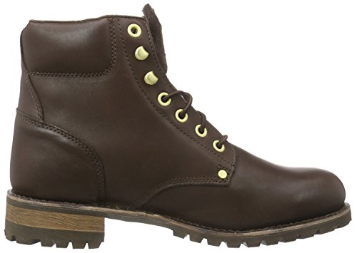 Caterpillar Sequoia, Boots homme Marron (Coffee)