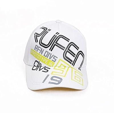 RUIRUI-Mützen, Baseball Caps für Männer und Frauen, Outdoor-Sonnenhut