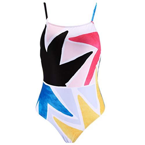 New Women Badeanzug Beachwear Badebekleidung Push-up Monokini Bade Siamesischer Strandbadeanzug der Frauen