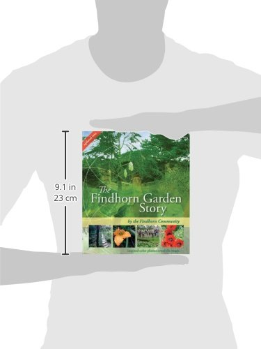 Zoom IMG-1 the findhorn garden a brand