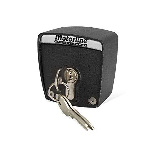 Selector-de-llave-exterior-de-superficie-de-2-contactos-Motorline-SCMV-START-para-accionamiento-de-motores-de-puertas-de-garaje-persianas-comerciales-automatismos-control-de-accesos