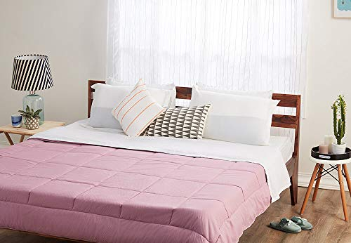 Wakefit Dual Comfort Mattress - Hard & Gentle, King Bed Size (72x72x6) Image 3