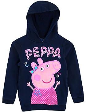 Peppa Pig - Sudadera Para Niñas - Peppa Pig