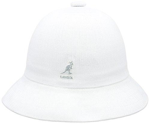 Kangol Headwear - Bob - Homme Blanc (White)