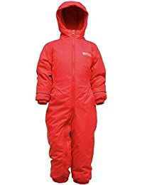 Regatta Boy's Splosh II Padded Rain Suit