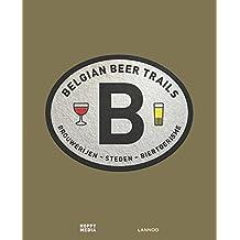 Belgian beer trails: brouwerijen-steden-biertoerisme
