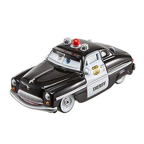 e-Cast Sheriff, Mehrfarbig ()