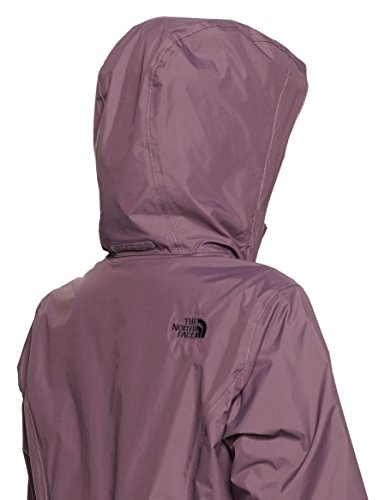 Die North Face DryVent ResolvDamenjacke, Purple36 - 4