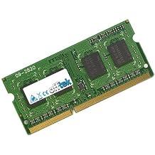 Memoria RAM de 4GB para HP-Compaq HDX18-1374CA (DDR3-10600) - Memoria para portátil