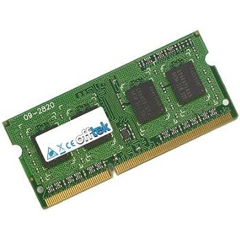 Memoria RAM de 4GB para Acer Aspire 5742-6674 (DDR3-10600) - Memoria para portátil