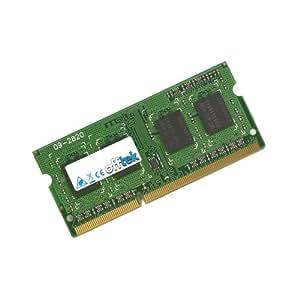 RAM 2Go de mémoire pour Toshiba Satellite T110-13R (DDR3-10600)
