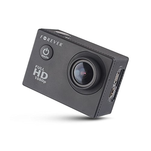 Forever Forever Sport Camera SC-200 - Aaction Camera Full HD 1920x1080 - Water Proof