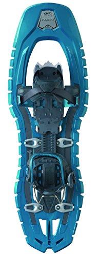 TSL Symbioz Access, Ciaspole Hiperflex Unisex – Adulto, Celestial, 50-120 kg