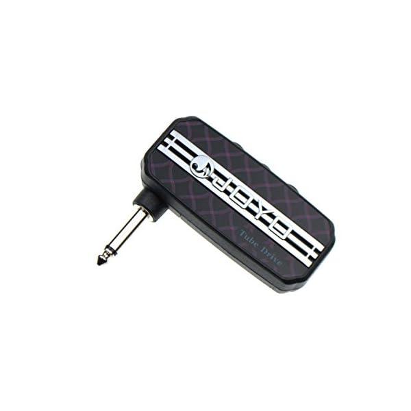 JOYO JA-03-Amplificatore tascabile per chitarra, modulazione di trasmissione