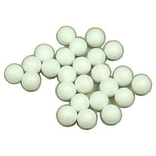 20mm Polystyrene Spheres / Balls (Pack of 50)