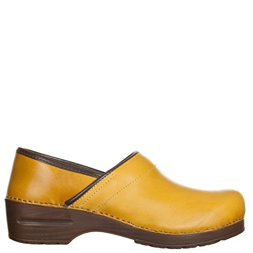 Clogs GIALLO Giallo