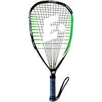 E-Force–Raqueta de raquetbol de 160/170/175/190gr (9,20 cm), negro/blanco/verde/azul