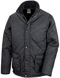 Result Herren Urban Cheltenham Jacket R195X