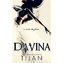 Davina (Davy Harwood Series Book 3) (English Edition)