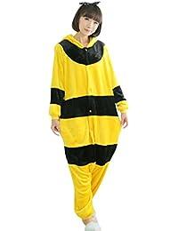 Molly Kigurumi Pyjamas Unisexe Adulte Costume Cosplay Animaux Onesie