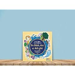 Ein Glück dass es Dich gibt * Personalisiertes Kinderbuch KINDERBIBEL Kinderbücher