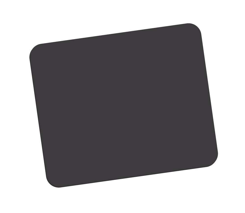 Fellowes 29704 – Alfombrilla de ratón, negro
