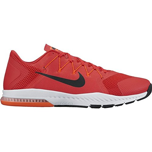 41FsL8FaW0L. SS500  - Nike Men's 882119-600 Fitness Shoes