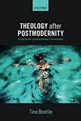 Theology After Postmodernity: Divining the Void--A Lacanian Reading of Thomas Aquinas